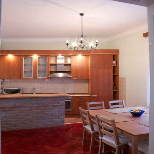 Kitchen 1st floor