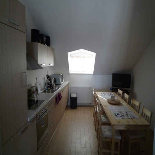 Kitchen 2nd floor